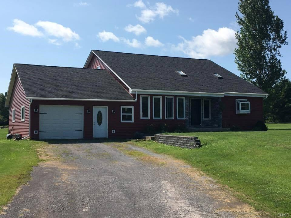 16584 Star School House Road, Brownville, NY 13634