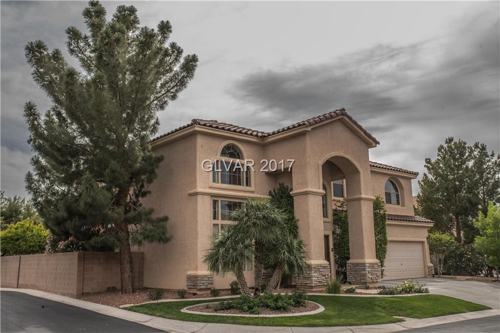cicero place - 4 Bedroom House For Rent In Las Vegas