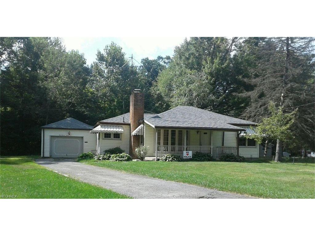 1007 W 3rd St, Niles, OH 44446