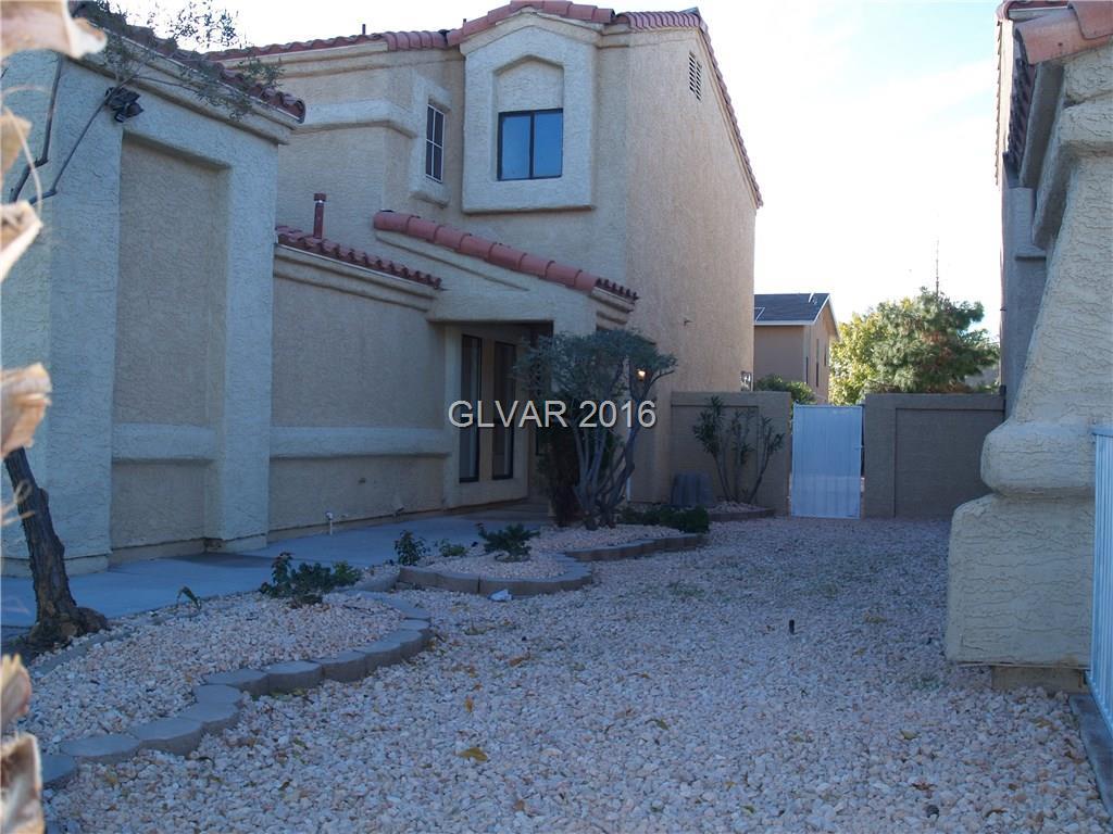 1249 CLAGETT Lane, Las Vegas, NV 89110
