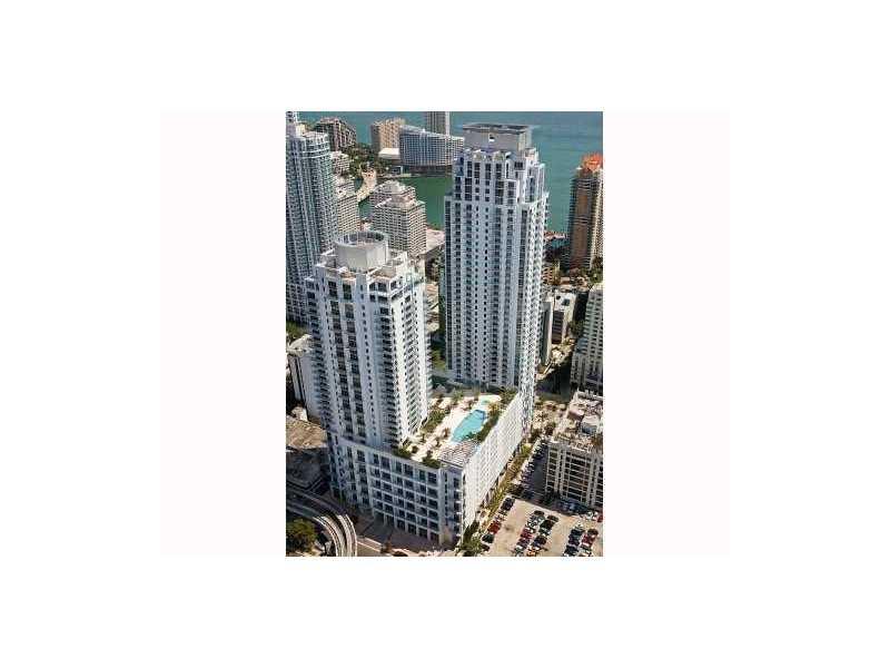 1060 Brickell Ave 2603, Miami, FL 33131
