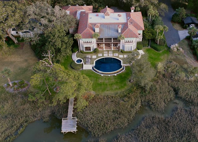 232 W Twentieth Street (Cottage 527), Sea Island, GA 31561