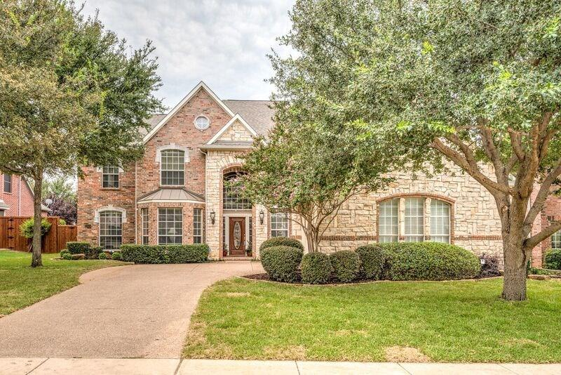 2805 Pasadena Place, Flower Mound, TX 75022