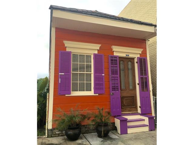909 BARTHOLOMEW Street, New Orleans, LA 70017