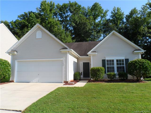 11437 Northwoods Forest Drive, Charlotte, NC 28214