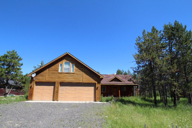 48 Grand Fir Drive, Donnelly, ID 83615
