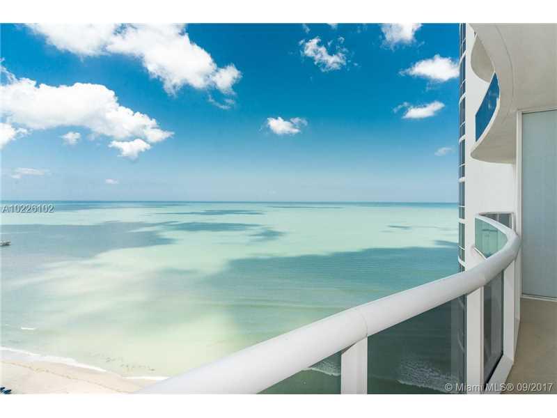 16001 Collins Ave 2303, Sunny Isles Beach, FL 33160