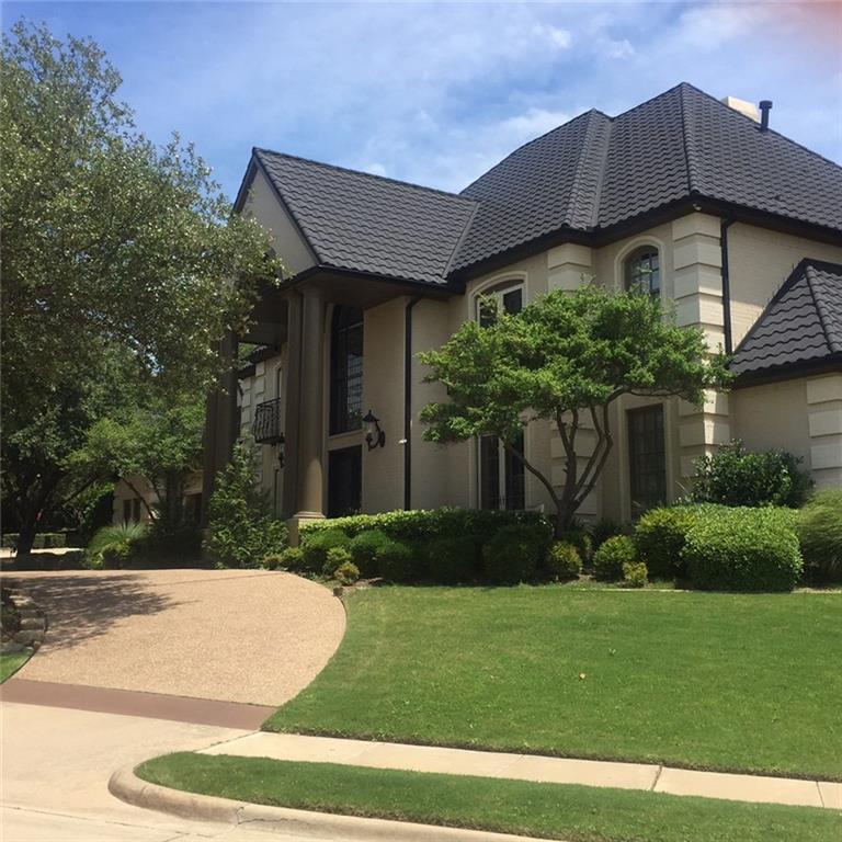 1 Saint Andrews Court, Frisco, TX 75034