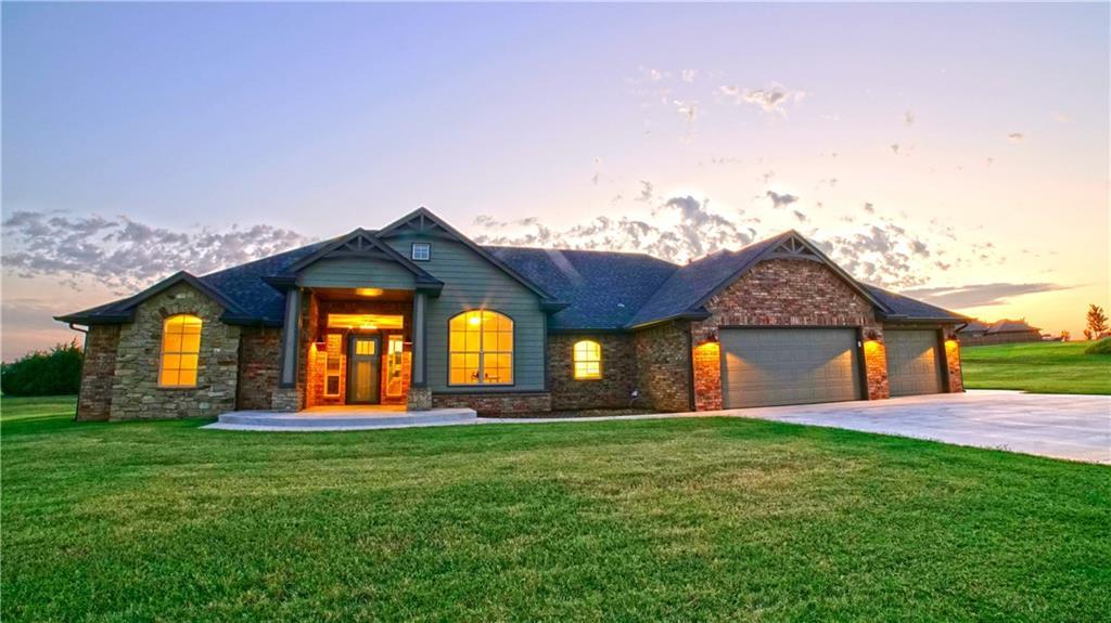109 10 Whispering Lakes Drive Place 4055204906, Tuttle, OK 73089