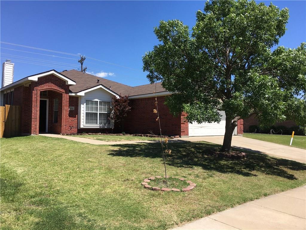312 Port Alto Drive, Little Elm, TX 75068