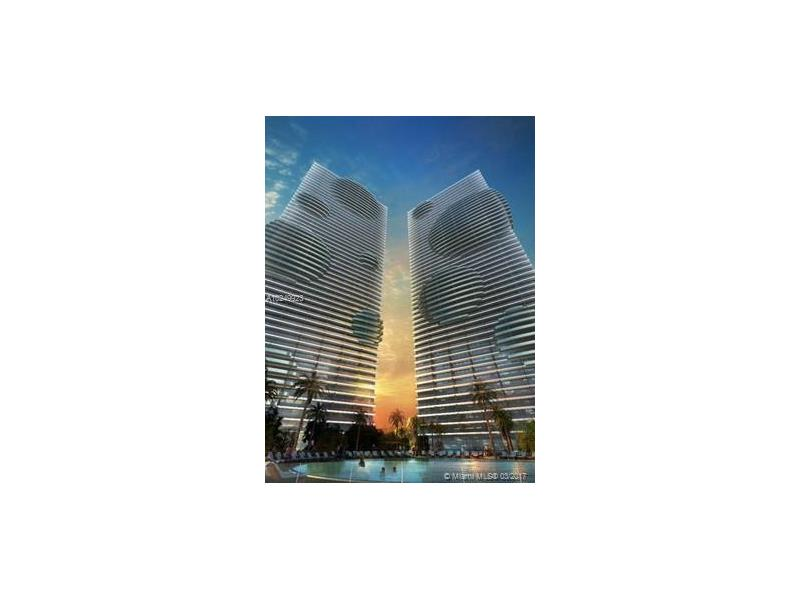 600 NE 31 ST PH5303, Miami, FL 33137
