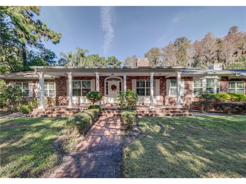 3621 BERGER ROAD, LUTZ, FL 33548
