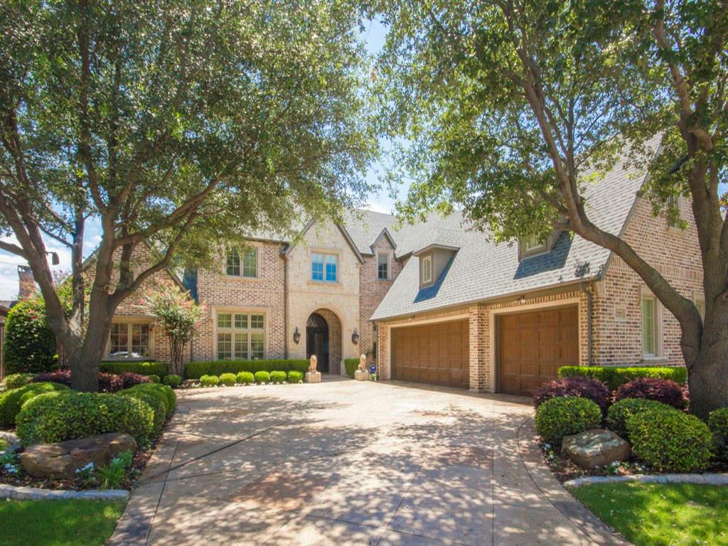 3104 Briarwood Lane, Frisco, TX 75034