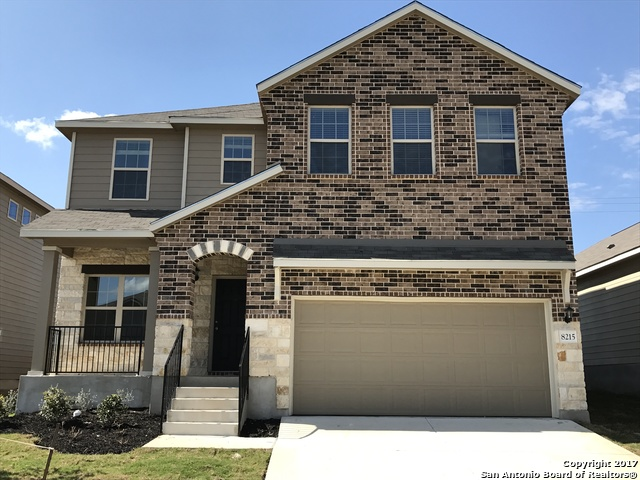 8215 Prickly Oak, San Antonio, TX 78223