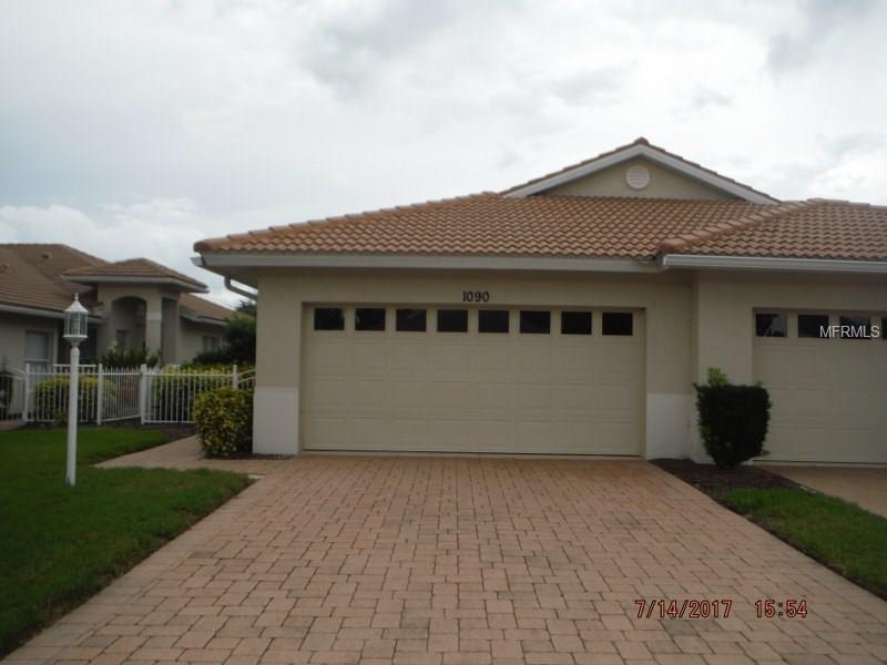 1090 TOPELIS DRIVE, ENGLEWOOD, FL 34223