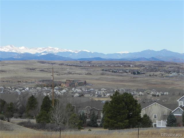 8403 N Sunburst Trail, Parker, CO 80134