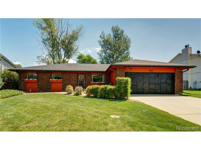 1924 44th Avenue Court, Greeley, CO 80634
