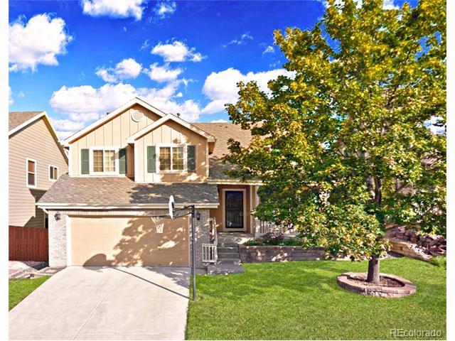 14149 W Warren Drive, Lakewood, CO 80228