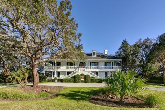 382 West Thirteenth Street (Cottage 395), Sea Island, GA 31561