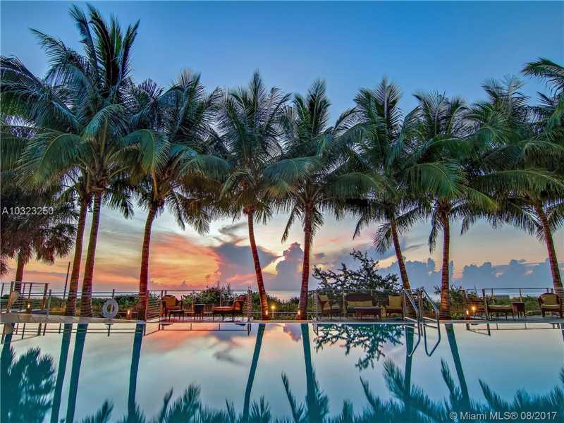 6801 Collins Ave 1109, Miami Beach, FL 33141