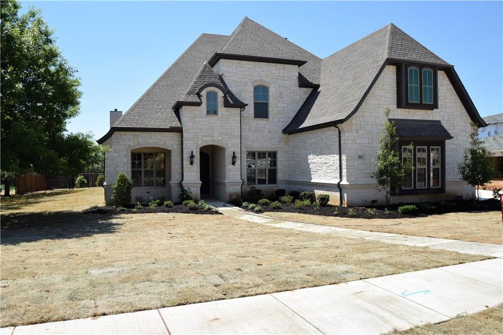 6116 Legacy Trail, Colleyville, TX 76034