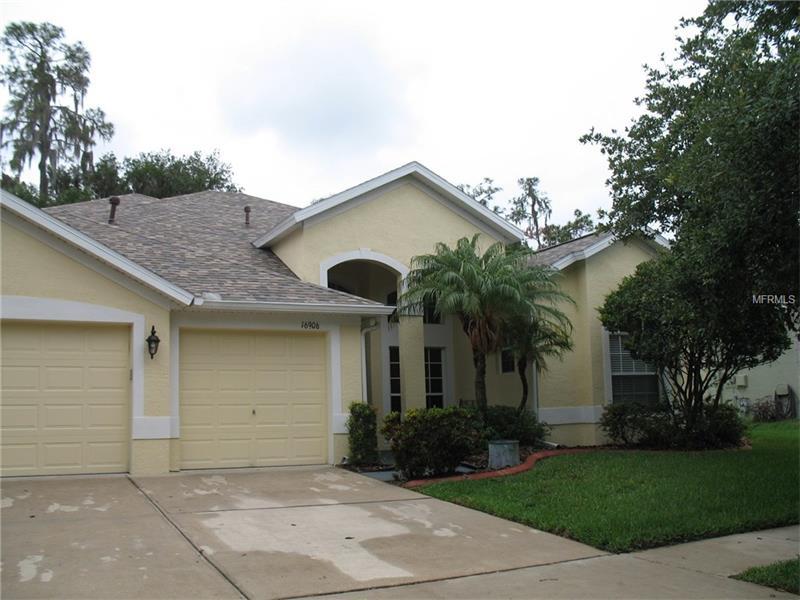 16906 FALCONRIDGE ROAD, LITHIA, FL 33547