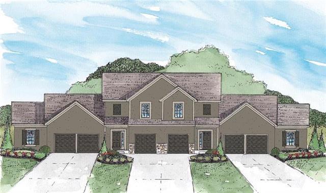 721 W Shawnee Court, Gardner, KS 66030