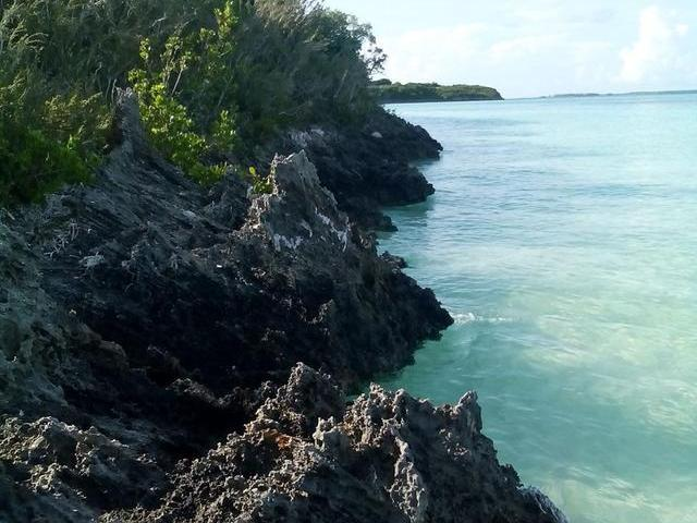 TILLOO CAY - WATERFRONT, Abaco,  00008
