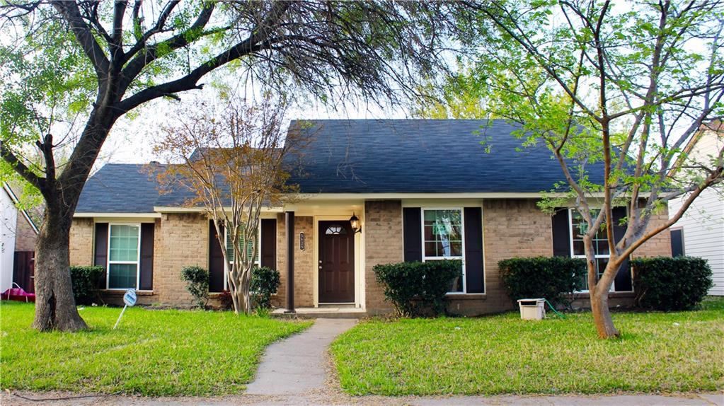 5625 Painter Street, The Colony, TX 75056