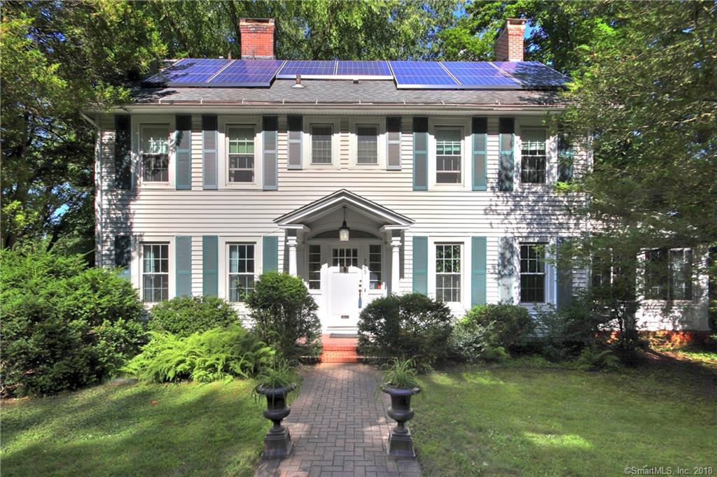 785 Forest Road, New Haven, CT 06515