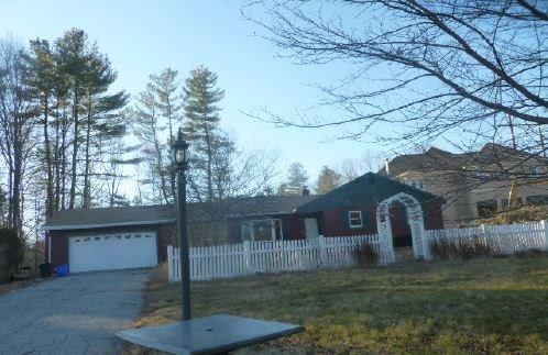 6 Bearskin Farm RD, North Smithfield, RI 02896