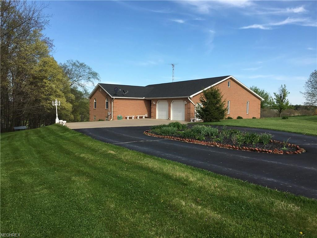 13831 New Buffalo, Columbiana, OH 44408