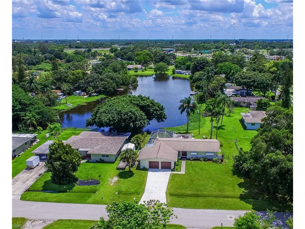134 Vermont AVE, FORT MYERS, FL 33905