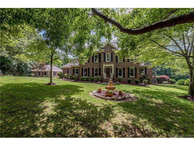 815 Eagle Road, Waxhaw, NC 28173