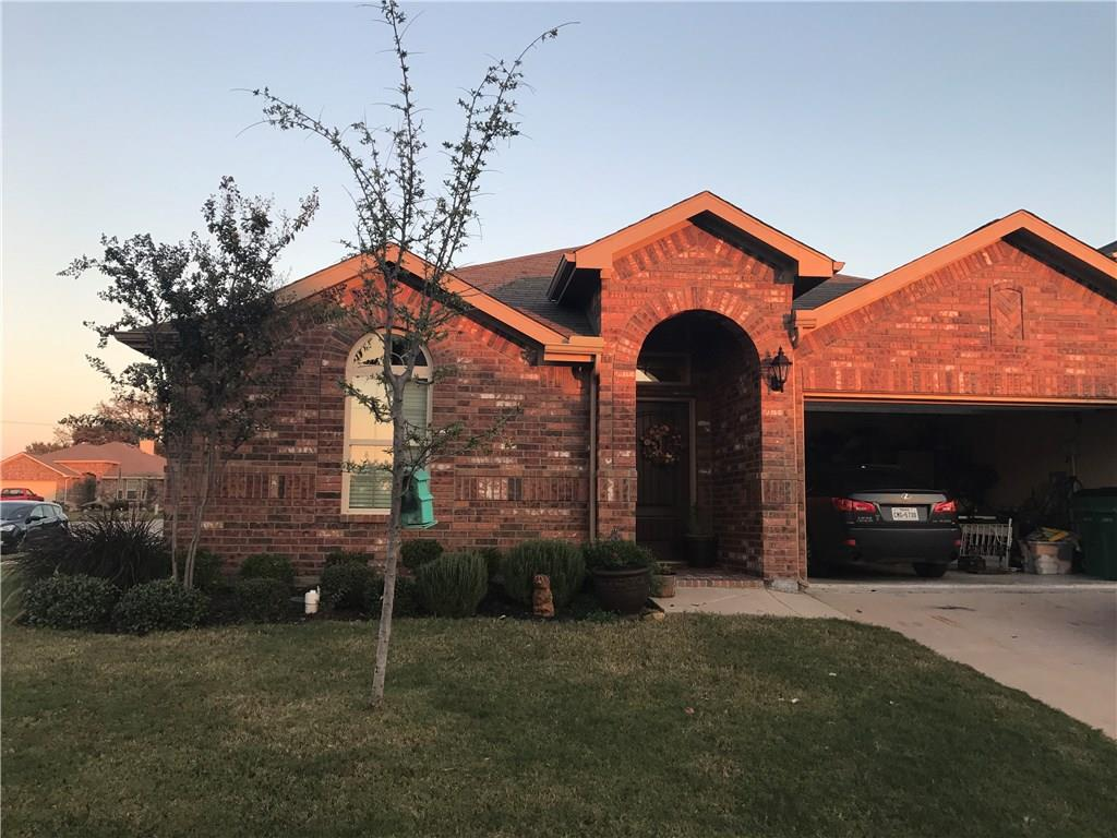 501 Earp Street, Aubrey, TX 76227