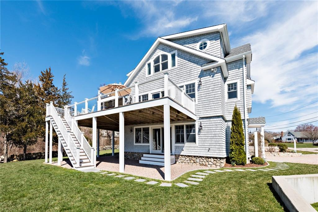 111 Shady Harbor DR, Charlestown, RI 02813