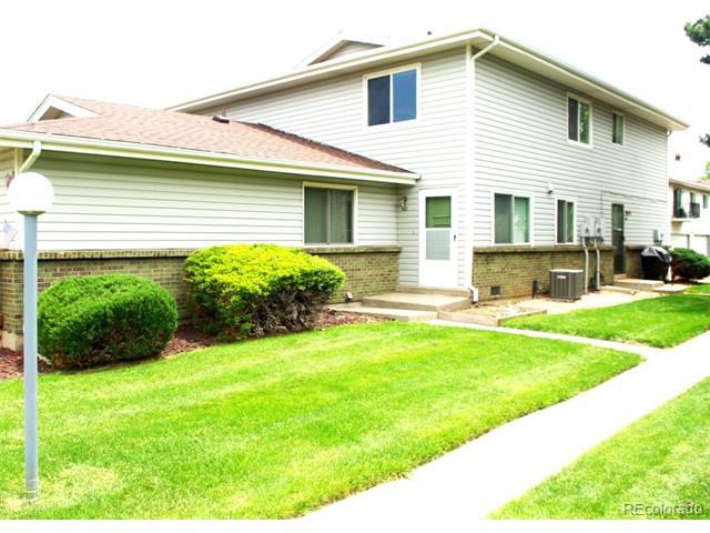 3355 S Flower Street 142, Lakewood, CO 80227