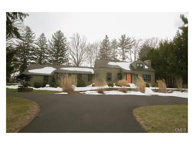 1 Kristy Drive, Bethel, CT 06801