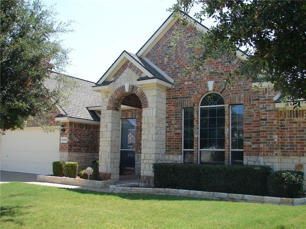 5136 Swainsons Hawk Lane, Grand Prairie, TX 75052