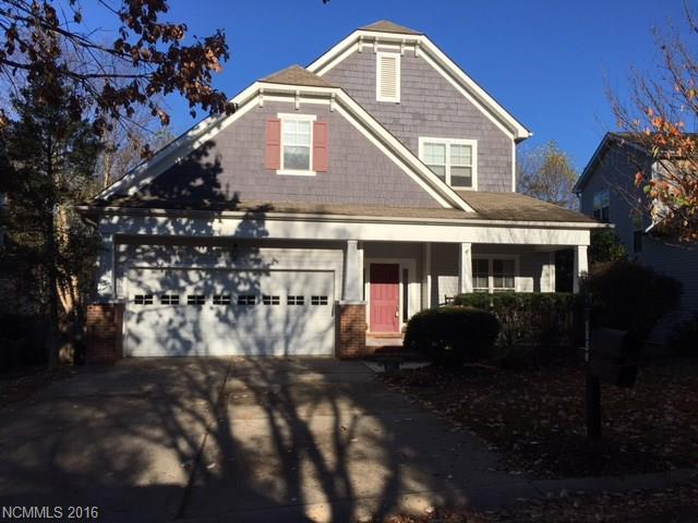 1356 Heathbrook Circle, Asheville, NC 28803
