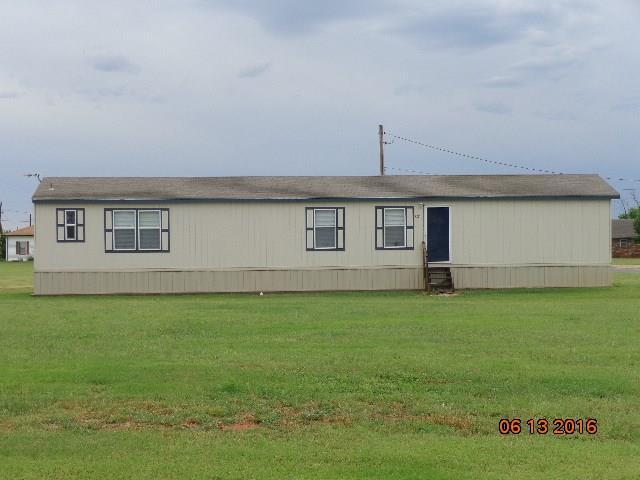 601 N. FLEMING, Cordell, OK 73632