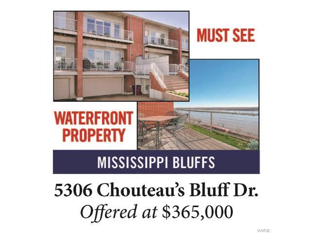 5306 Chouteau's Bluff Drive, St Louis, MO 63111