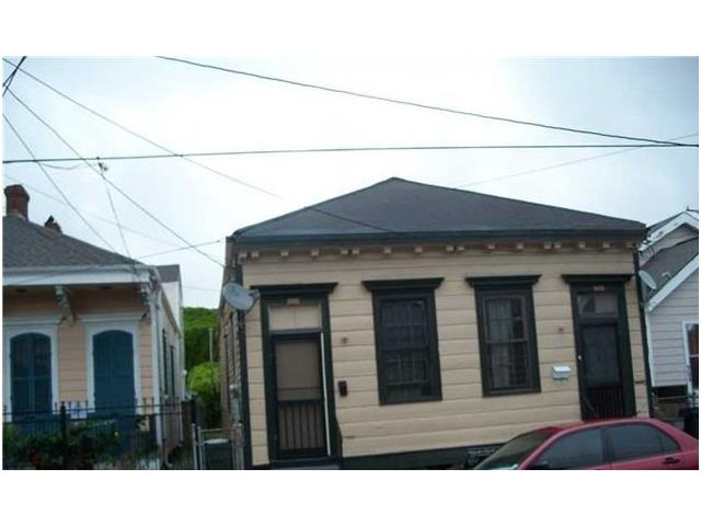 2109 SECOND Street, New Orleans, LA 70113