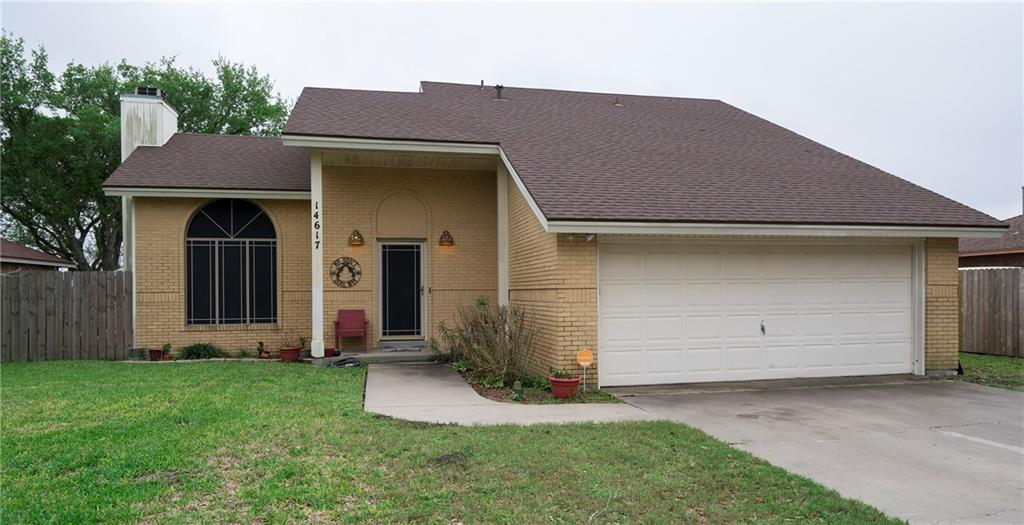 14617 Powell Dr, Corpus Christi, TX 78410