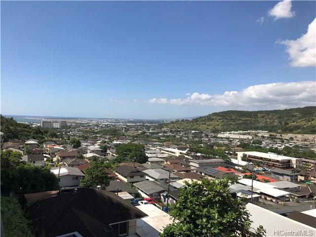 1550 Monte Street, Honolulu, HI 96819
