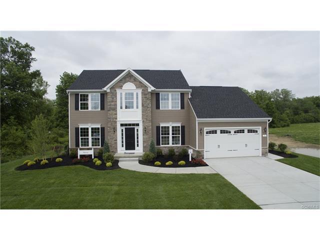 5413 Mason Manor Drive, Richmond, VA 23223