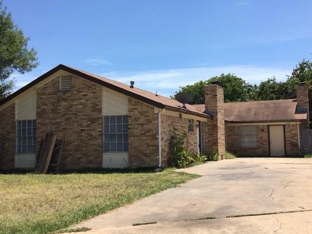 1205 Westcott Dr #A, Round Rock, TX 78664