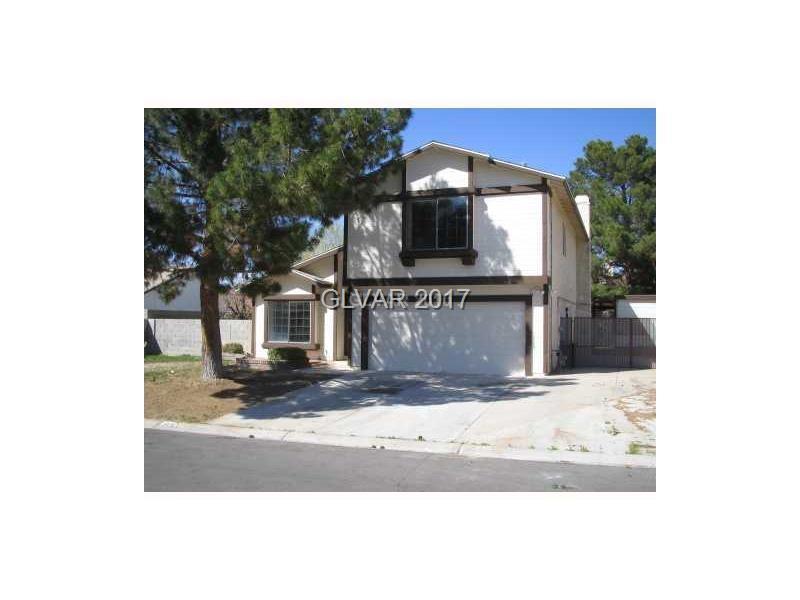 6000 CHAPEL HILL Lane, Las Vegas, NV 89110
