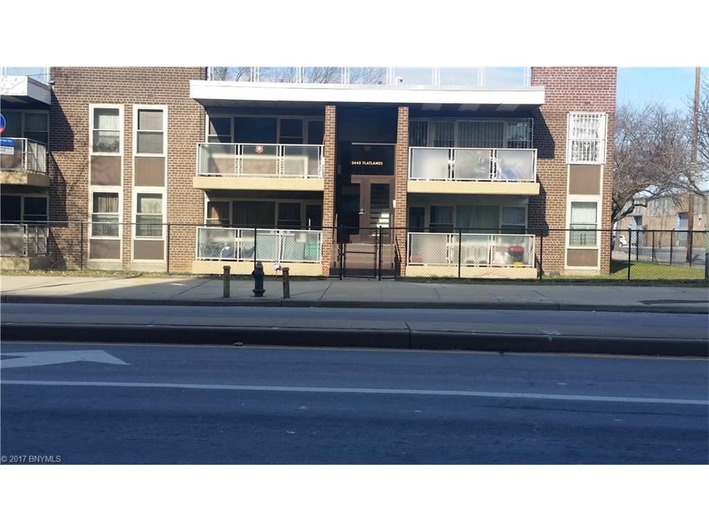 12445 Flatlands Avenue 19CB, Brooklyn, NY 11208