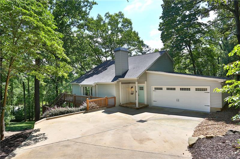 3956 Oak Harbour Drive, Gainesville, GA 30506